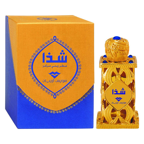 Swiss Arabian Shadha 18ml Pack