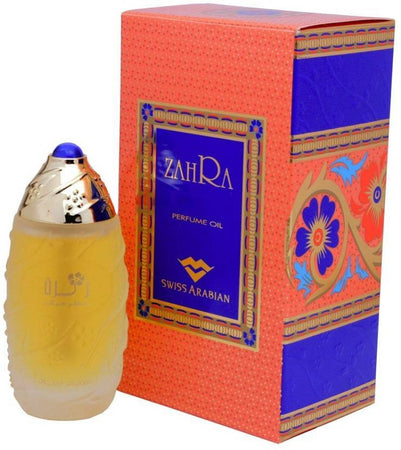 Swiss Arabian Zahra Attar 30ml