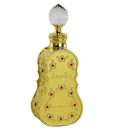 Swiss Arabian Jamila Attar 15ml