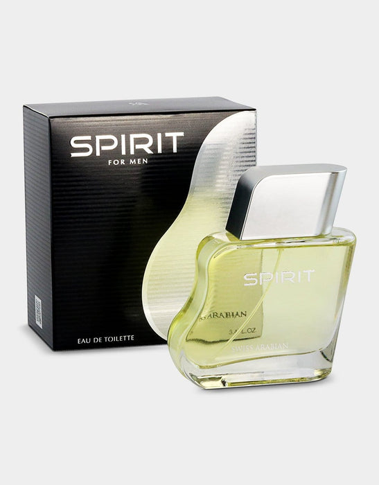 Swiss Arabian Spirit EDT