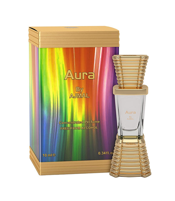 Ajmal Aura Attar 10ml Pack