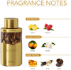 Ajmal Aurum Attar 10ml Notes