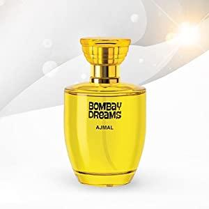 Ajmal Bombay Dreams 100ml EDP Bottle