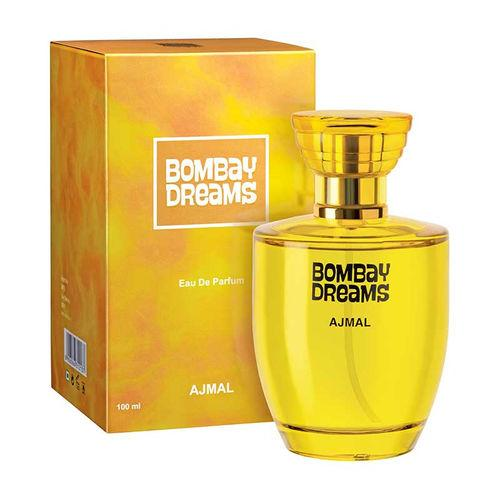 Ajmal Bombay Dreams 100ml EDP Pack