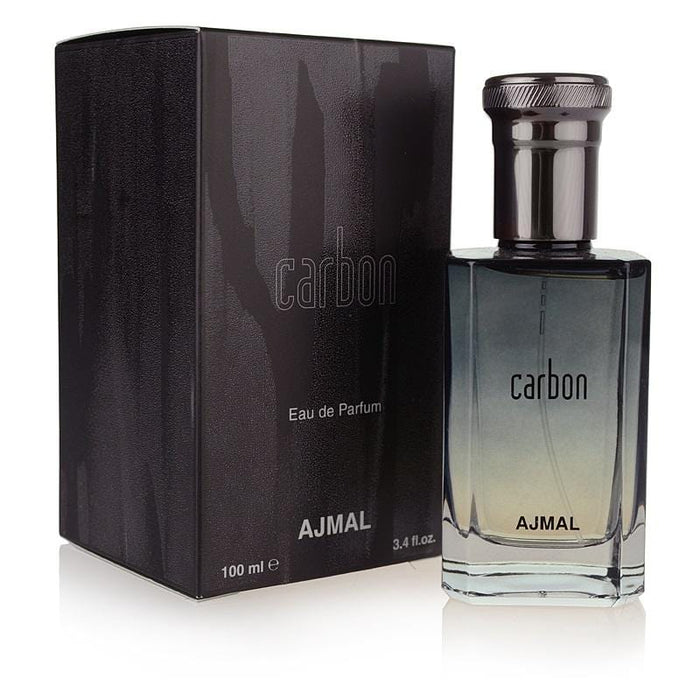Ajmal Carbon 100ml EDP Pack Bottle