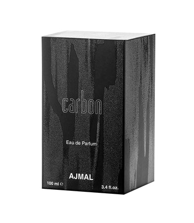 Ajmal Carbon 100ml EDP Notes