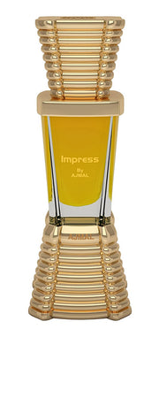 Ajmal Imress Attar 10ml Notes