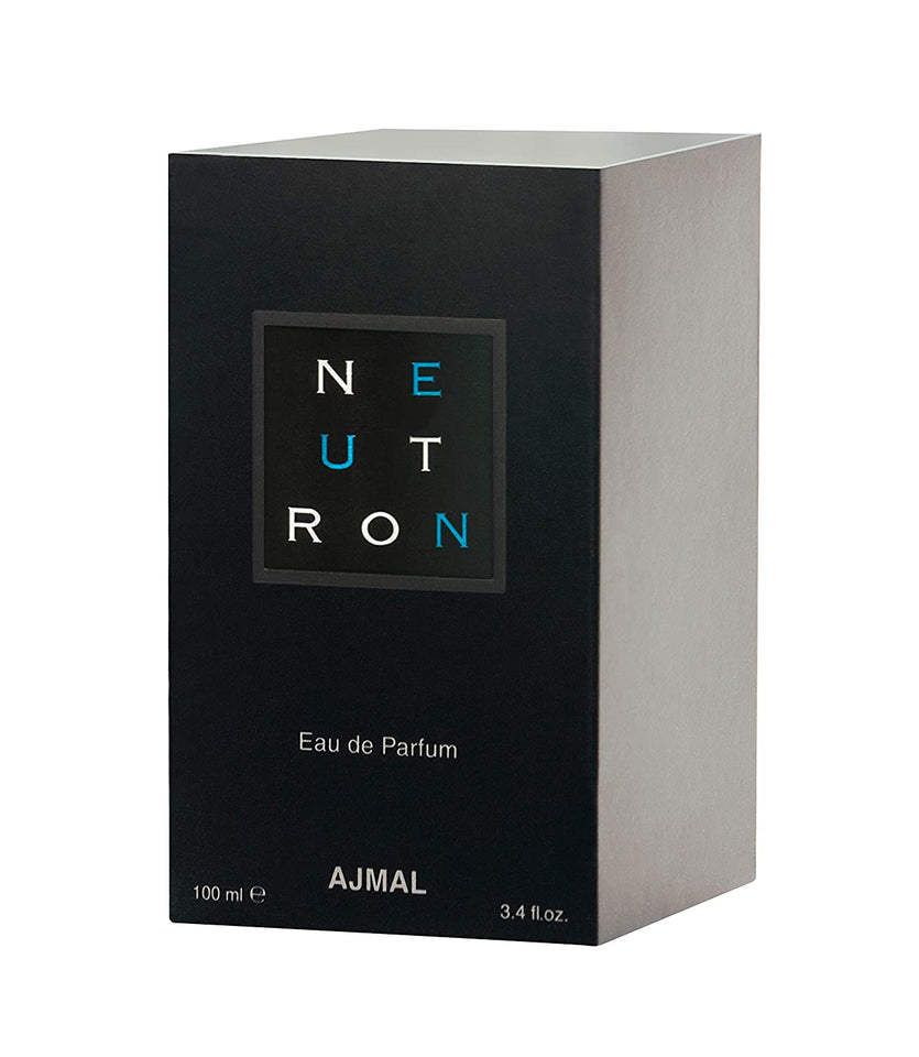 Ajmal Neutron 100ml EDP Pack