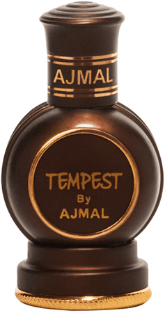 Ajmal Tempest Attar 12ml Notes