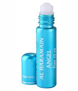 Al Haramain Angel Attar 10ml Bottle