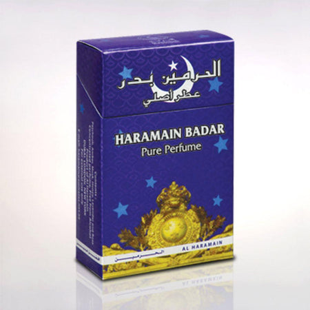 Al Haramain Badar Attar Pure Perfume From Dubai