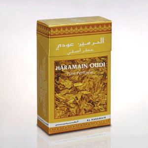 Al Haramain Oudi Attar