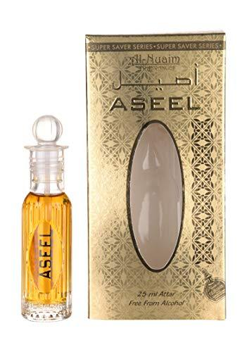 Al Nuaim Aseel Attar 25ml