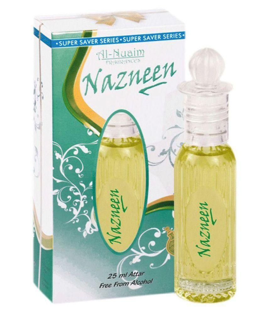 Al Nuaim Nazneen Attar 25ml