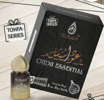 Al Nuaim Oudh Essential Attar 6ml