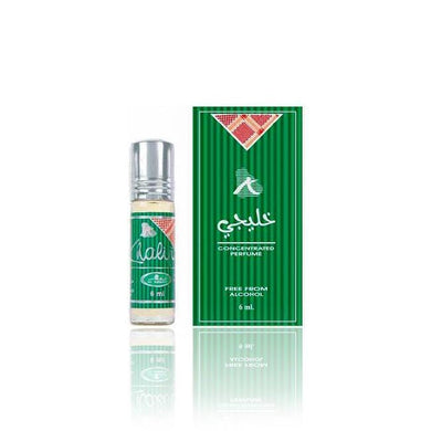 Al Rehab Khaliji Attar Roll On 6ml