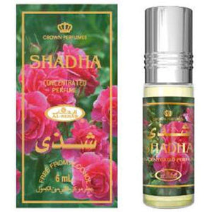 Al Rehab Shadha Attar