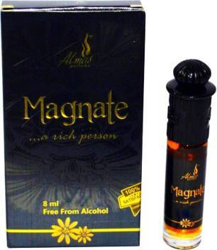 Almas Magnate Attar 8ml