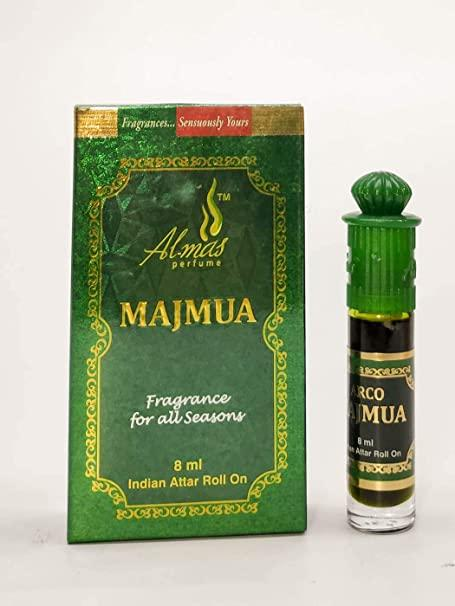 Almas Majmua Attar 8ml