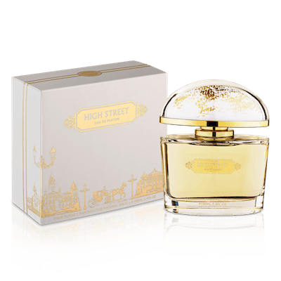 Armaf High Street Eau De Parfum Women 100ml
