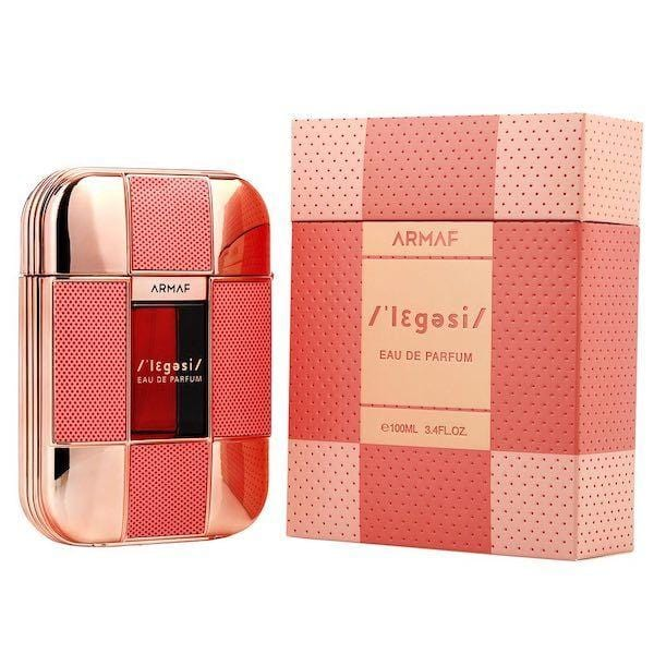 Armaf Legesi Eau De Parfum Women 100ml