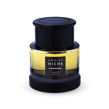 Armaf Niche Black Onyx Eau De Parfum Men 90ml