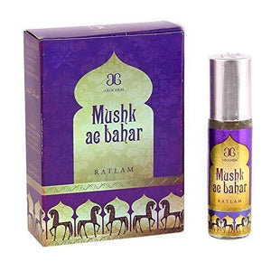 Arochem Mushk Ae Bahar Attar 6ml