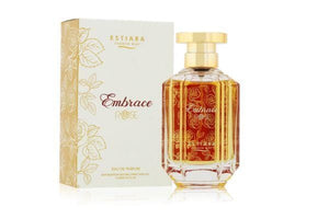 Estiara French Way Embrace Rose Eau De Parfum Women 100ml