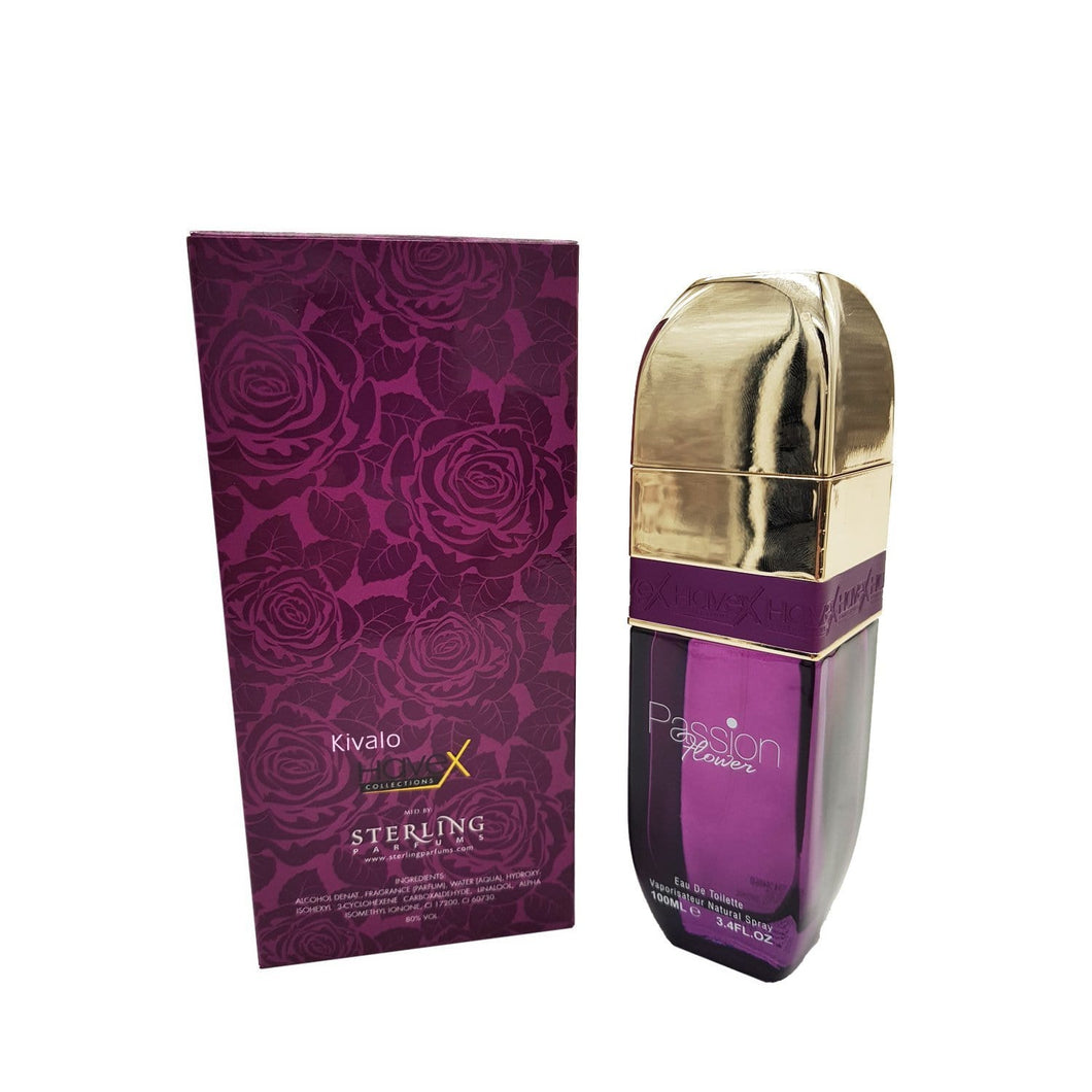 Havex Collections Passion Flower Women Perfume 100ml