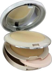 Buy original Hilary Rhoda HR-0804-03 Whitening BB Compact Powder Best Crystal Skin Lowest Price Online In India