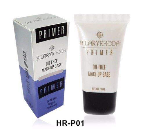 Buy Original Hilary Rhoda Illuminating Makeup Base Primer HR-P01, Best Primer For Oily Skin Lowest Price Online In India, Cash On Delivery Available