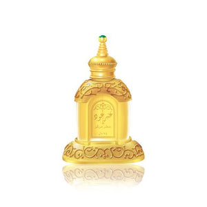 Amber Ood - vintage gorgeous attar bottle