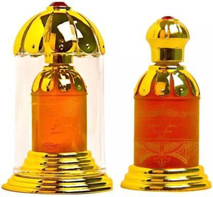 Rasasi Attar Al Oudh Red 20ml Pack