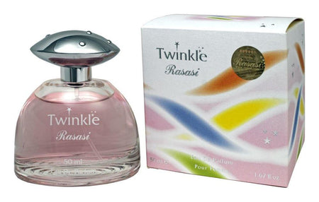 Rasasi Twinkle Eau de Parfum 50ml (For Women)
