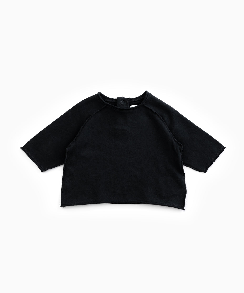 PLAY-UP / Fleece sweater, BABY