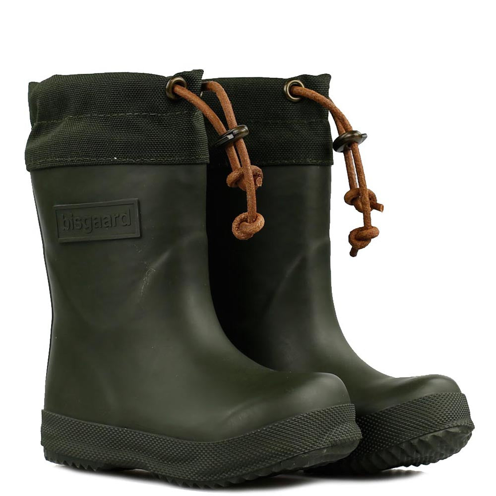 "BISGAARD / Thermoboots ""green"""