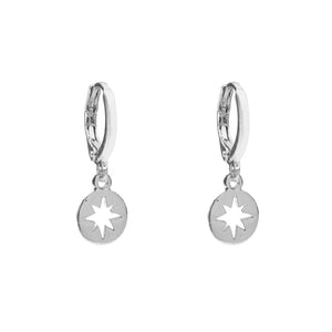 ESSENTIALISTICS / Earrings star