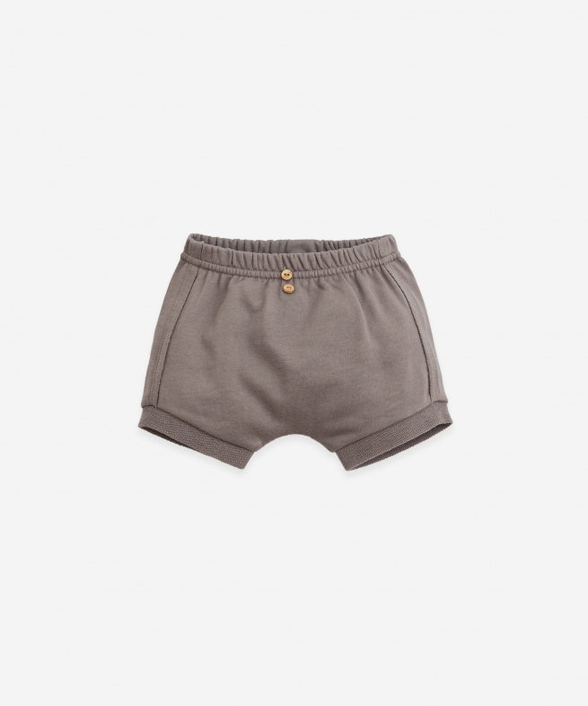 PLAY-UP / Fleece shorts, BABY
