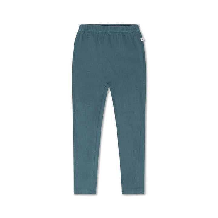 REPOSE / Pants dark dusty blue