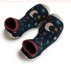 "COLLEGIEN / Slippers ""Nuit"""