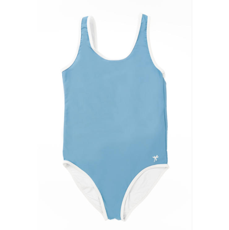 SELVAN SAUVAGE / Swimsuit sporty Elisa
