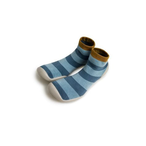 "COLLEGIEN / ""Bleu Stripes"""