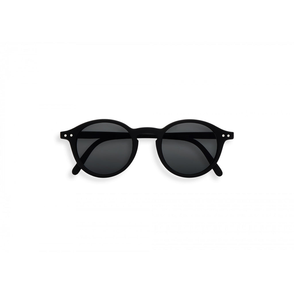 "IZIPIZI / #D Sun junior ""Black"""