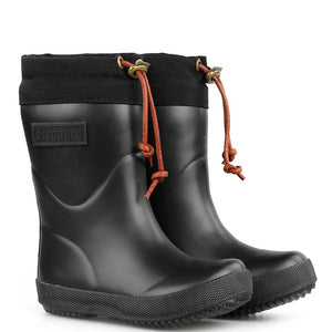 "BISGAARD / Thermoboots ""Black"""