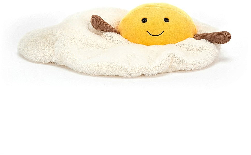 JELLYCAT / Amuseable Fried Egg