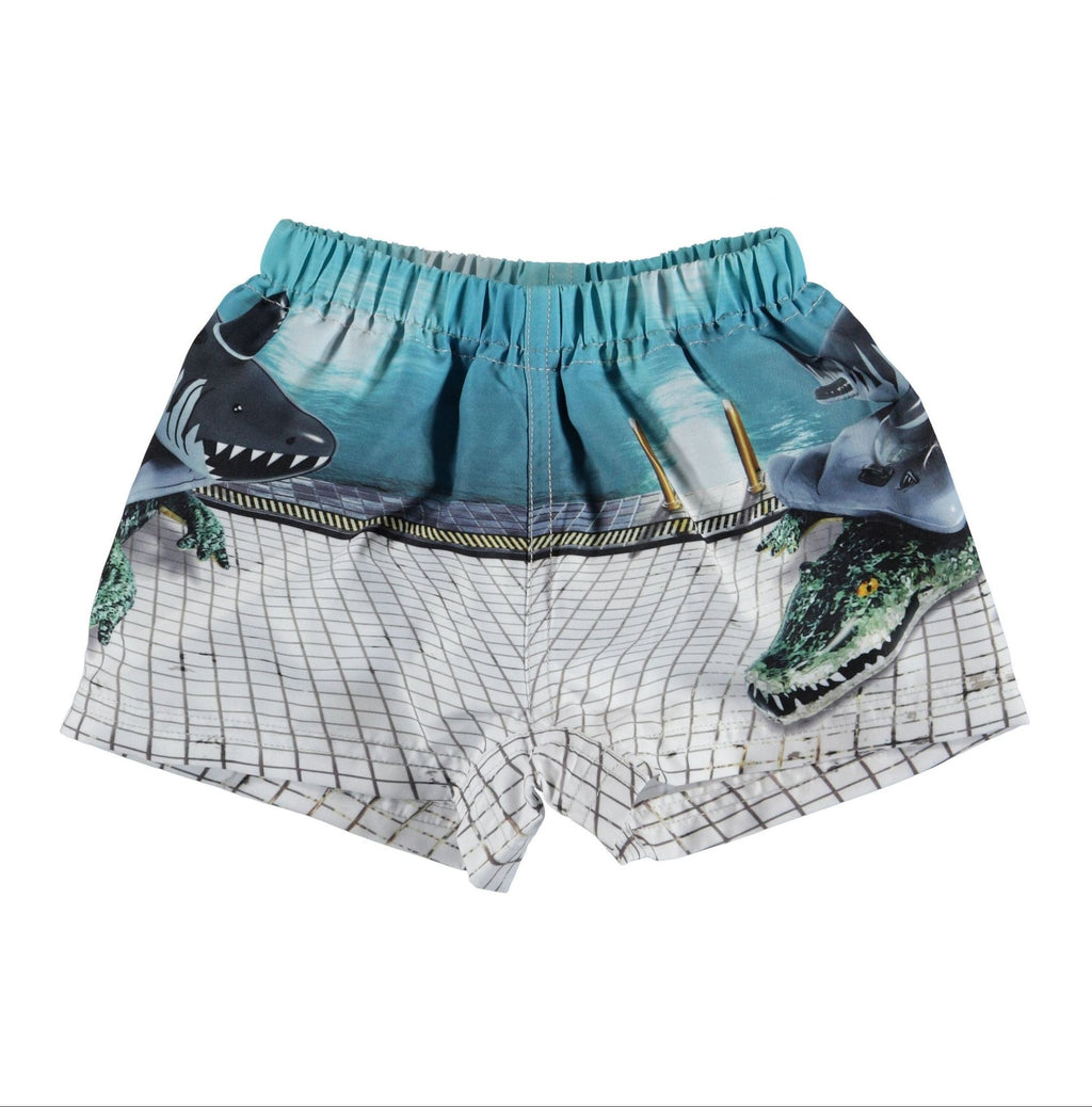 "MOLO / Zwemshort ""Newton, Pool side"", BABY"