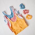 SELVA SAUVAGE / Swimsuit sporty Elisa