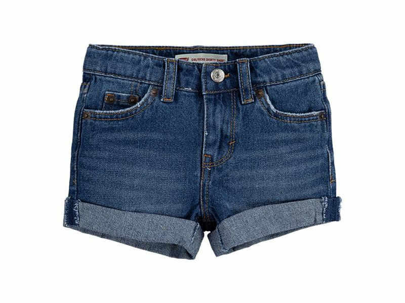 LEVI'S / Denim shorts, GIRLS