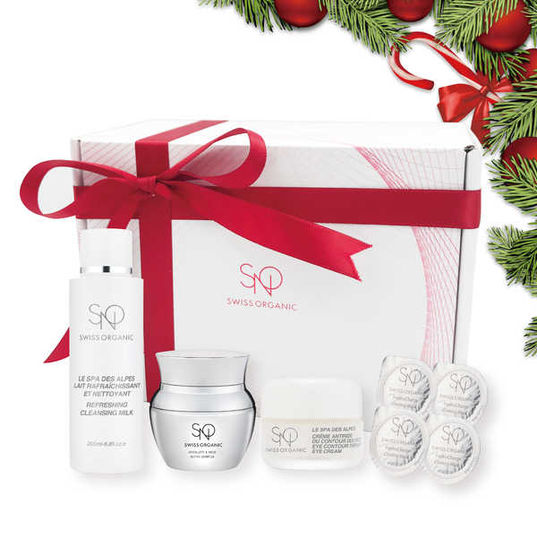 【Festive Exclusive】Advanced Repair + Protect + Hydrate Gift Box