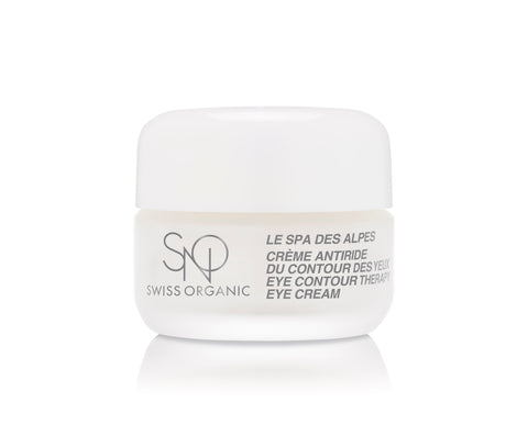 Eye Contour Therapy Eye Cream | Eyes Wide Open Wrinkle-Fighting Cloud Cream 15ml